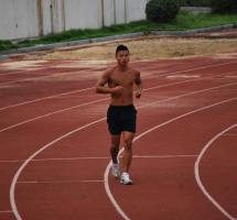 Realizar dieta especial antes de una maratón