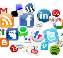 Informarme a través de las redes sociales