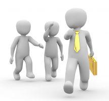 ¿Reforzar mis habilidades para encontrar un nuevo empleo?