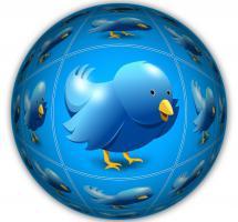 Registrarme en Twitter