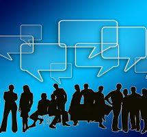 Reuniones, deliberaciones en la empresa