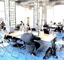 Reunir al equipo de trabajo para desbloquear una situación de estancamiento en la empresa