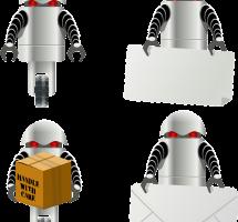 Mejorarán los robots sociales la calidad de vida de las personas