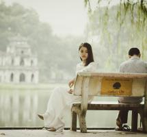 Separarme de mi pareja para solucionar los conflictos