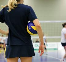 Ser deportista de élite entrenando poco