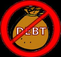 Si el deudor muere, sus deudas prescriben