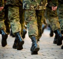 Intervención armada ejército