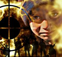 """Temes que la acogida de desplazados en Europa sea un """"coladero"""" para extremistas islamistas"""