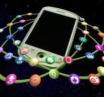 Tener internet en el móvil para facilitarme la vida