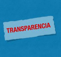¿Tiene límites la transparencia?