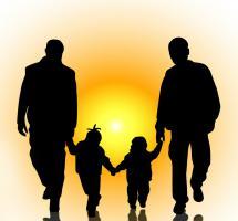 Tolerar que mi hijo se relacione con personas de diferente orientación sexual