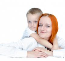Transmitir seguridad y confianza a los niños para mejorar su futuro
