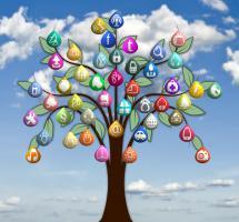 Unirme a redes sociales para participar en movimientos de cambio