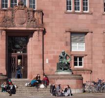 Universidad de Friburgo