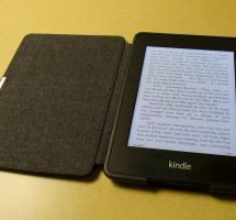 Usar el Kindle para leer libros