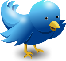 Usar Twitter para mantener mis amistades