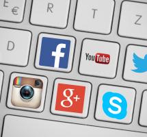 Utilizar las redes sociales para uso interno dentro de las empresas
