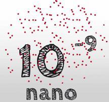 Utilizar nanotecnologías para administración de medicamentos