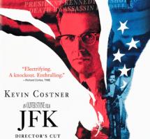 """Ver """"JFK"""" de Oliver Stone"""