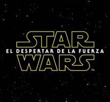 """¿Ver """"Star Wars VII El despertar de la Fuerza"""" de J. J. Abrams?"""