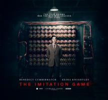 "Ver ""The Imitation Game"" de Morten Tyldum"