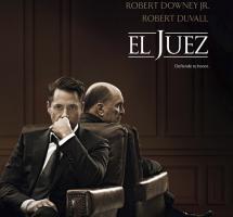 """Ver """"El juez"""" de David Dobkin"""