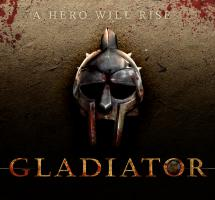Ver 'Gladiator' de Ridley Scott