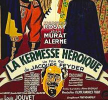 Ver 'La kermesse heroica' de Jacques Feyder