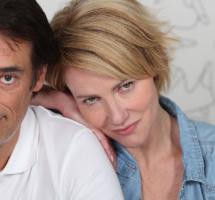 Ver pornografía en pareja