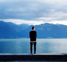 Vivir la soledad como un espacio positivo para encontrarme conmigo mismo