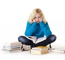 Dejar los estudios
