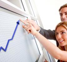 Desarrollar ideas que contribuyan al crecimiento de mi empresa