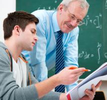Educar a los hijos en el respeto a los profesores