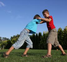 educar a mi hijo en cultura de la paz