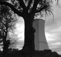 energía nuclear, contaminación