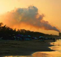 gases, efecto invernadero, polución