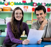 Implicarme asociacion padres escuela