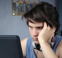 Internet adicción