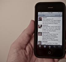 ¿Comprar un teléfono móvil con acceso a internet?