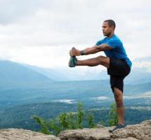 Prevenir enfermedades haciendo ejercicio moderado