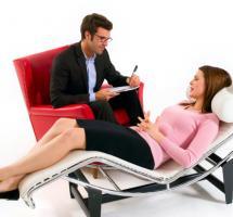Superación personal, ¿ir al psiquiatra o psicólogo si no la consigo?