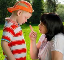 ¿Regañar a mi hijo si pierde un partido por no esforzarse?