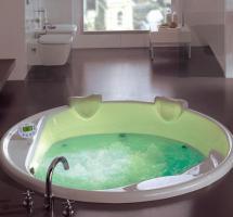 Relajarme en la bañera