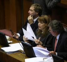 promover cambios en sistema parlamentario
