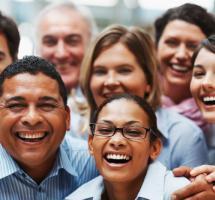 Tener buena relación compañeros de trabajo