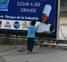 niños trabajadores