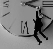 Trabajar horas extras para ganar más dinero