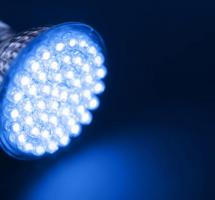 usar bombillas led