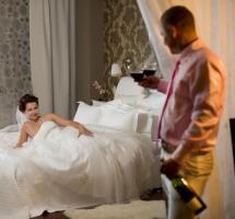 ¿Llegar virgen al matrimonio?
