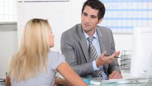 Dar regularmente feedback empleados